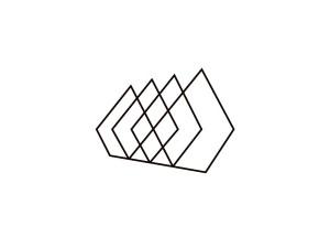 システムアローロゴデザイン